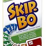 Mattel-Jeu-de-carte-Skip-Bo-0