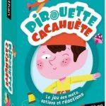 Nathan-31491-Jeu-de-Socit-Pirouette-Cacahute-0