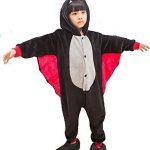 tonwhar-Enfants-de-Halloween-costumes-dguisement-pour-enfant-Unisexe-animal-cosplay-0