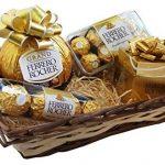 Coffret-Cadeau-de-Nol-avec-Ferrero-Rocher-avec-4-pices-0