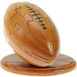 Rugby-Ball-3D-Puzzle-en-bois-porte-cls-gratuity-Cadeau-de-Nol-amusant-pour-les-hommes-et-les-garons-Enfants-cerveau-teaser-Ornement-en-bois-pour-la-maison-Taille-11-x-15-x-95cm-0