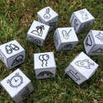 Histoires au cube