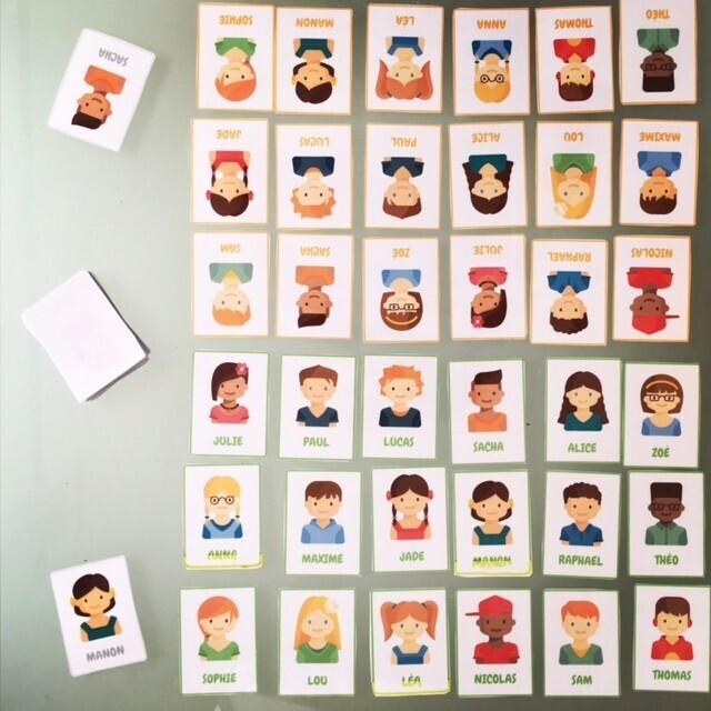 jeu de cartes qui est ce format voyage imprimer gratuitement un jour un jeu. Black Bedroom Furniture Sets. Home Design Ideas