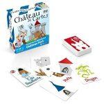 Jeux de cartes et de société