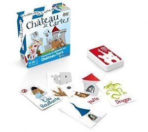 Jeux de cartes enfants 5 ans