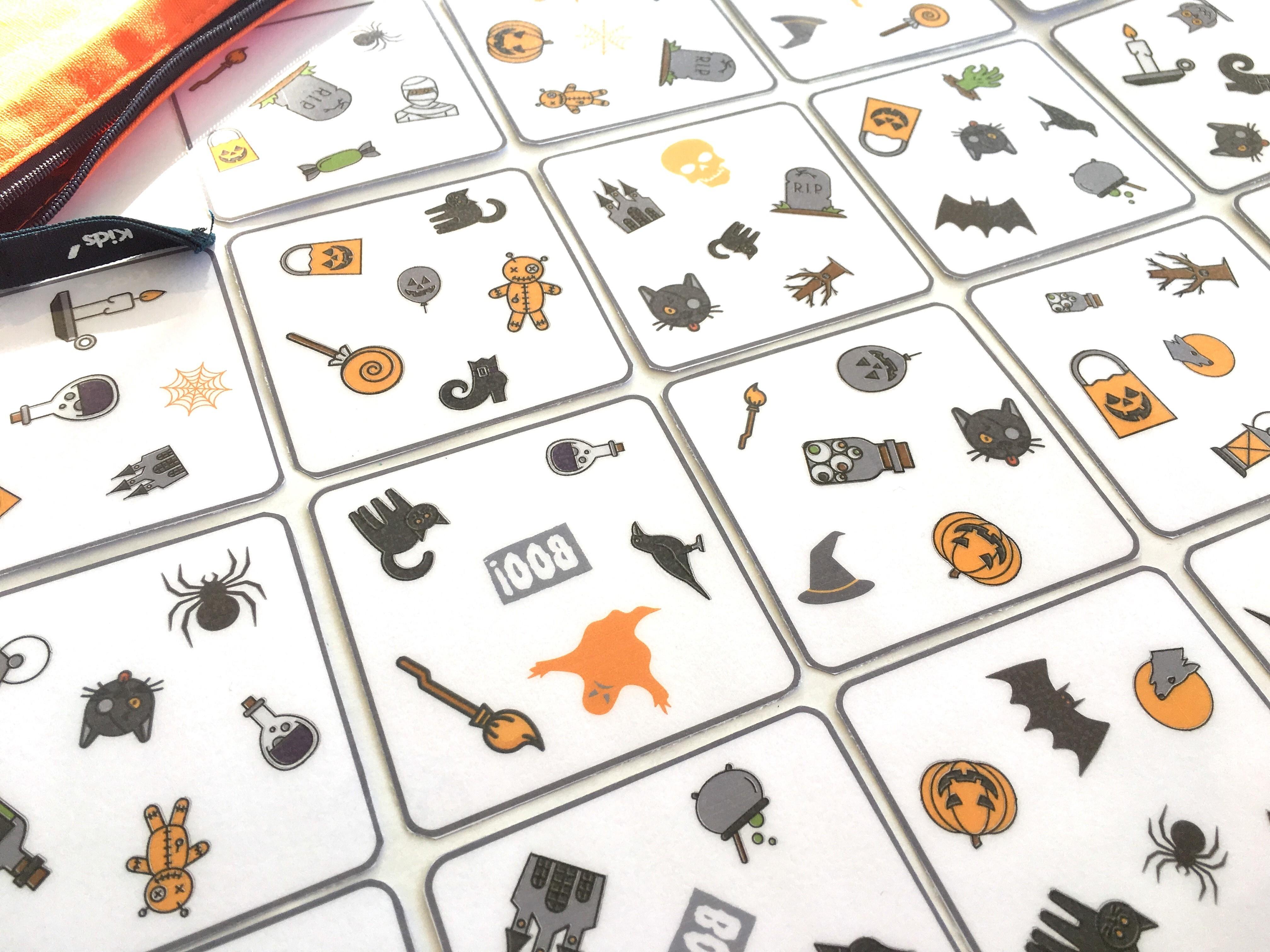 jeu de carte 6 qui prend à imprimer