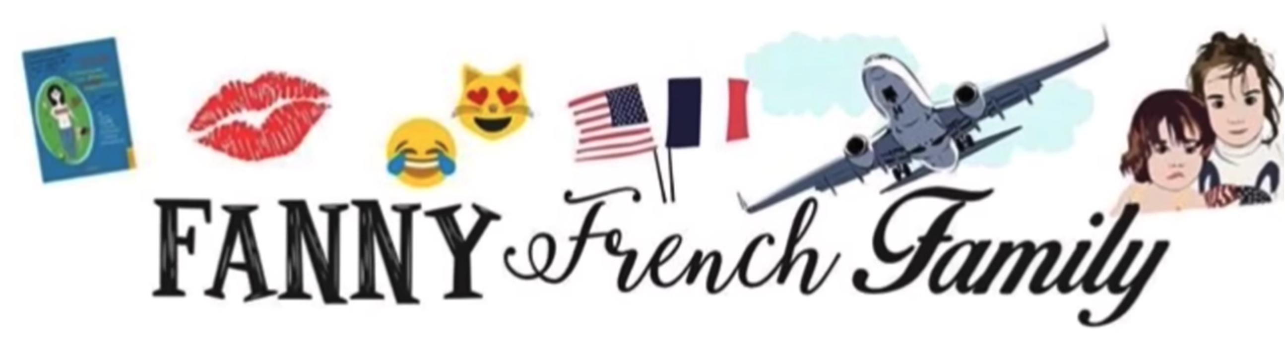 Fanny French Family