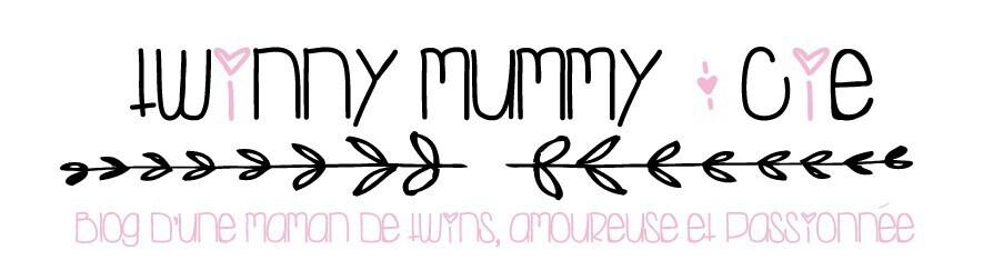Logo Twinny Mummy