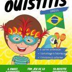 Les p'tits ouistitis - Le Brésil