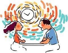Livre sur le speed dating