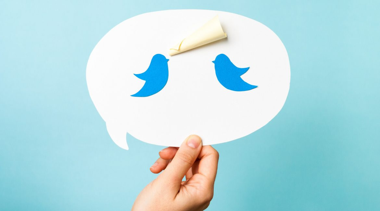 tweeter replay