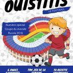 Les P'tits Ouistitis et la coupe du monde de football
