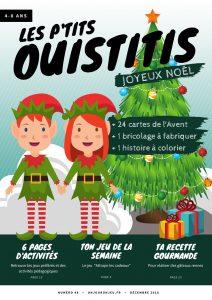 Les P'tits Ouistitis et Noël