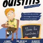 La rentrée à l'école pour les Ouistitis