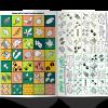 Bingo de la forêt - Les P'tits Ouistitis