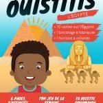 Découvrir l'Égypte avec les P'tits Ouistitis
