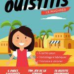Voyage en Afrique du Nord pour les P'tits Ouistitis