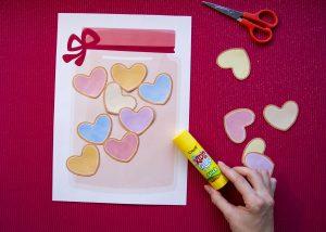 Messages d'amour pour la Saint Valentin