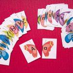 Mon double alphabet des papillons