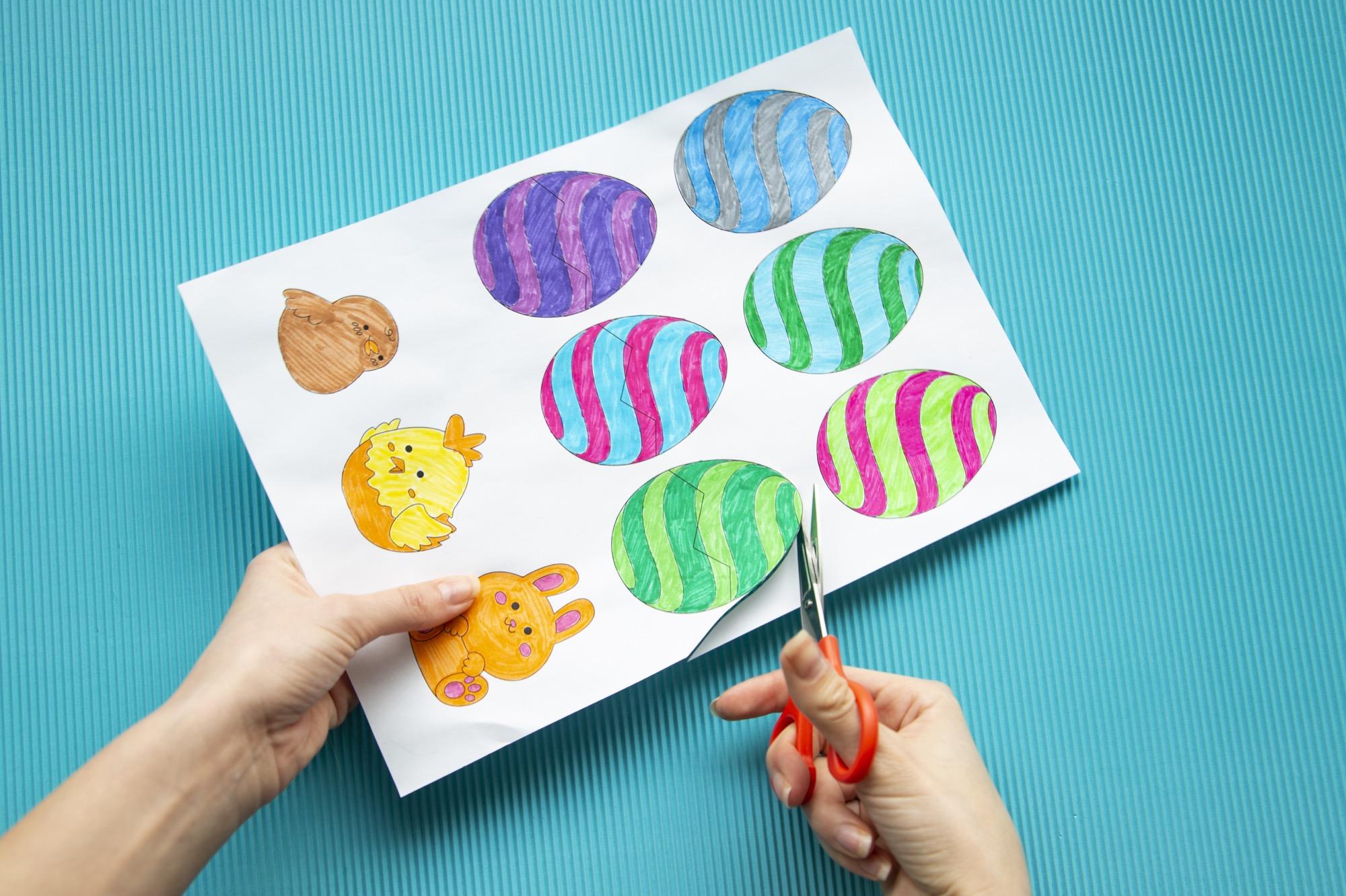 Mes œufs surprises de Pâques - 3
