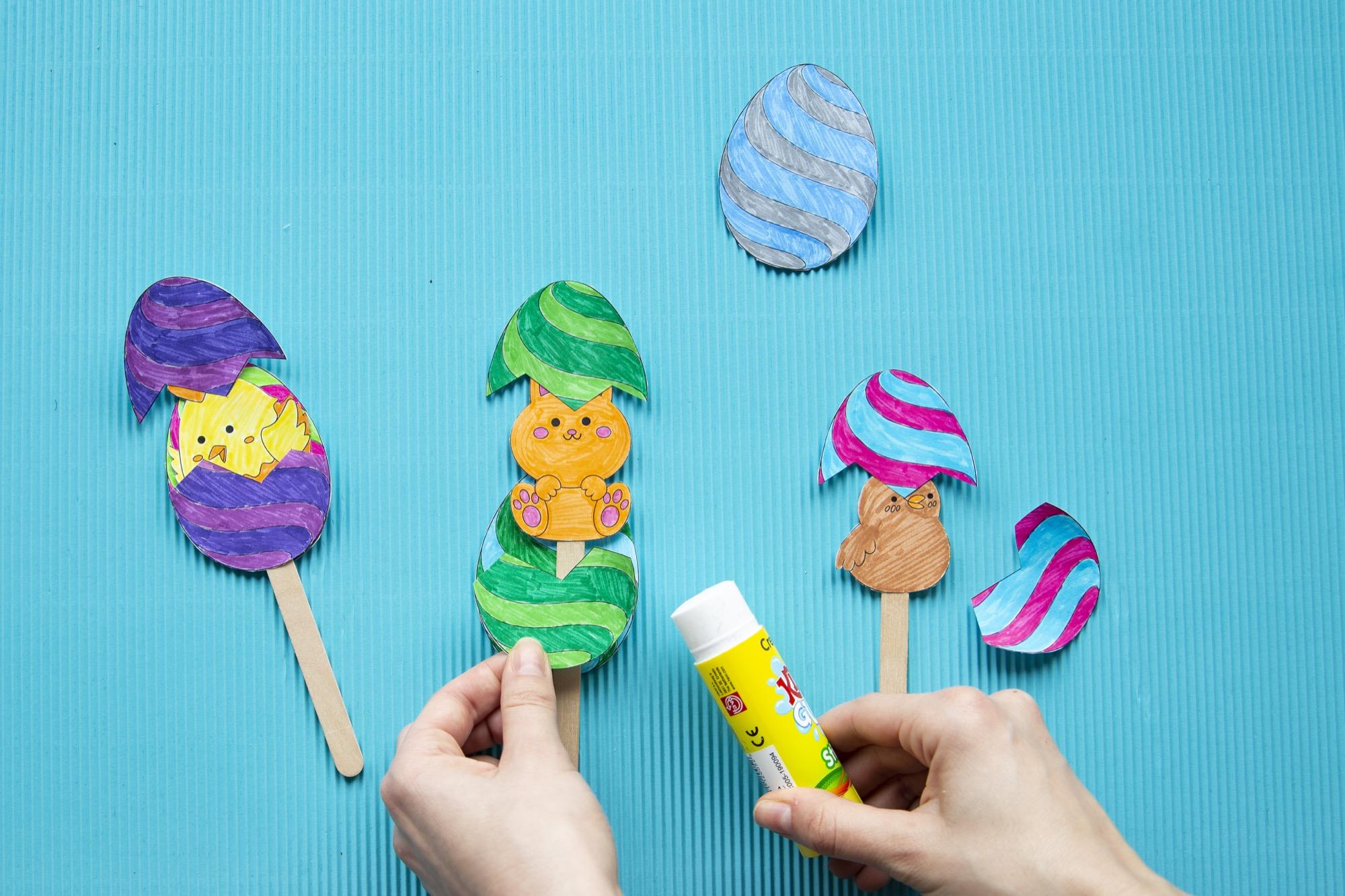 Mes œufs surprises de Pâques - 7