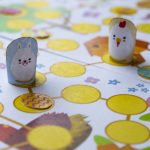 Mon jeu de Pâques