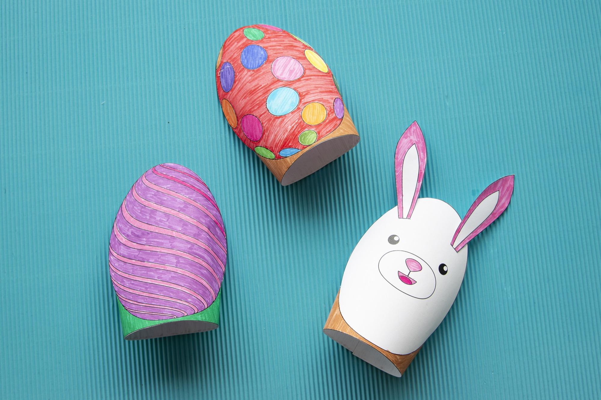 Mes œufs géants - 6