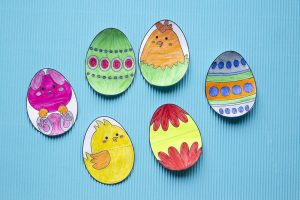 Mon œufs surprise de Pâques - 3