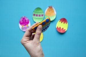 Mon œufs surprise de Pâques - 4