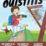 Les P'tits Ouistitis et les marsupiaux