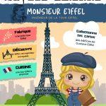 L'Académie des Ouistitis et Gustave Eiffel