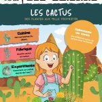 L'Académie des Ouistitis et les cactus