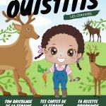 Les P'tits Ouistitis et les cervidés