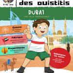 L'Académie des Ouistitis à Dubaï
