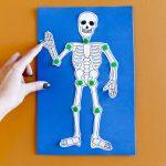 Mon squelette à faire danser